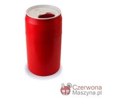 Kosz na śmieci Qualy Capsule Can czerwony