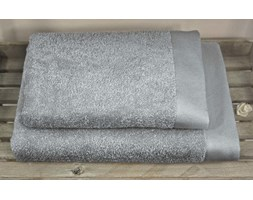 Ręcznik BamBoo Panda Szary (50x100)