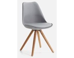 Krzesło Lars szare LaForma EC005S14