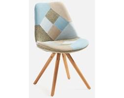 LaForma Krzesło Lars I patchworkowe I - EC005J26