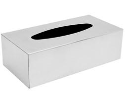 BZ Ore Inox 7,5x24x12cm tissue container