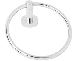 BZ Ring Round 16,5x6cm towel ring