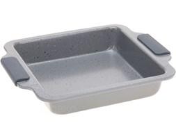 Kwadratowa forma do pieczenia - metalowa z ceramiczną powłoką