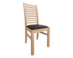 Krzesło dębowe JULIA
