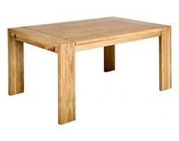 Stół dębowy rozkładany Silva