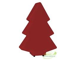 Choinka świąteczna S czerwony