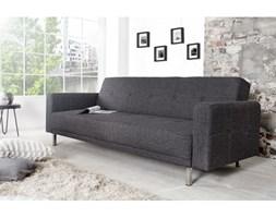 Sofa Manhattan 215cm ciemnoszara Invicta Interior i35845