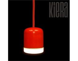 Lampa MinimaLed 0.2 Kolor - Czerwony / Otak2