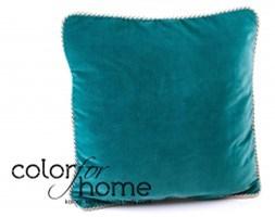 Poduszka Dark Turquoise