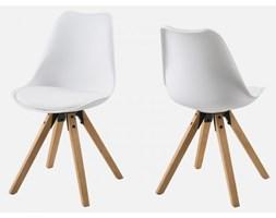 Actona Krzesło Dima białe - 0000063528