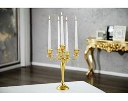 Świecznik Golden Invicta Interior i20409