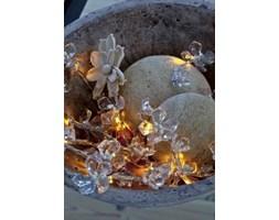 Lampki dekoracyjne - Sirius - Kryształy