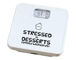 Waga Stressed