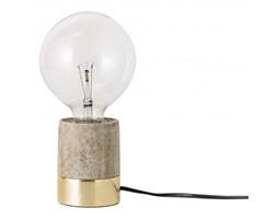 Lampy stołowe Bloomingville - wyposażenie wnętrz - homebook 4104680b1f8b4
