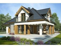 Projekt Domu Aria
