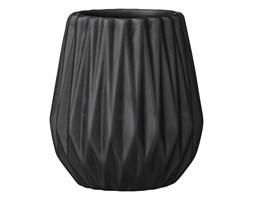 Kubek łazienkowy czarny - Bloomingville