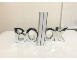 Podpórka na książki Book