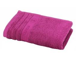 TOM TAILOR: Ręcznik 500g, 30x50cm - kolor: RÓŻOWY