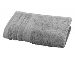 TOM TAILOR: Ręcznik 500g, 30x50cm - kolor: SZARY