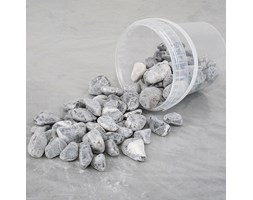 Kamienie otoczak czarny IMPERIAL 20-30 mm - BOX 1,5 kg