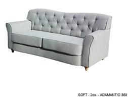 Sofa 2 osobowa SOFT rozkładana