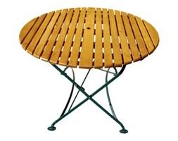 Stół ogrodowy okrągły (śr. 110 cm) CHELSEA