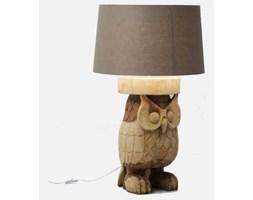 Lampa stołowa Owl Nature Kare Design 39082