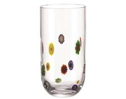 Duża szklanka Millefiori