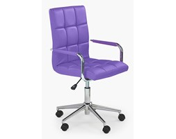 Fotel młodzieżowy Gonzo 2 Halmar fioletowy(V-CH-GONZO 2-FOT) --- NAJTANIEJ W DECOFIRE!! ZAPYTAJ O OFERTĘ: 668-151-378