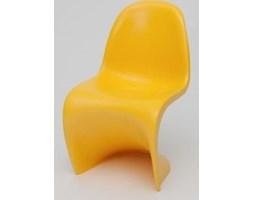 Krzesło dziecięce Balance Junior inspirowane Panton Jr RÓŻNE KOLORY