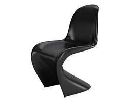 Krzesło Balance czarne