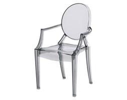 Krzesło dziecięce Little Queen