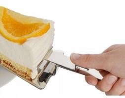 Łopatka do ciasta WMF Geschenkidee Silver