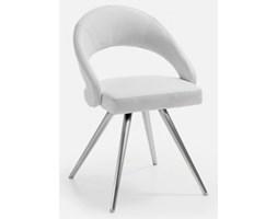 LaForma Krzesło Vivian białe - C241U05