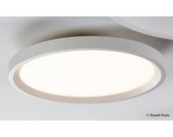 Light&More P Ufo 24W PLAFON NOWOCZESNA LAMPA SUFITOWA NATYNKOWA LED 24W 1600lm = 120W 3000K