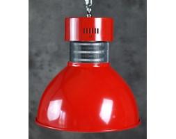 Colorful Loft - czerwona
