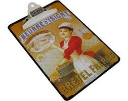 Deseczka Clipboard Vintage