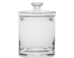 BBW Pure glass container