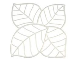 Panel dekoracyjny Leaf 4 szt.