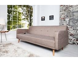 Sofa rozkładana Scandi 200cm beżowa