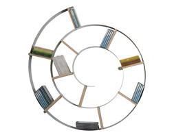 KARE Design :: Regał Snail srebrny