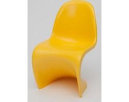 Krzesło dziecięce Balance Junior inspirowane Panton Jr
