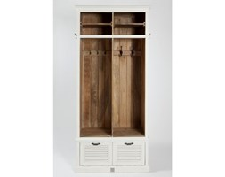 Szafa Hemingway Hall Cabinet 100x42x220cm