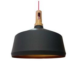 LAMPA wisząca ROBINSON 31-37732 Candellux OPRAWA metalowa ZWIS czarny