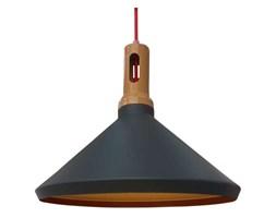 LAMPA wisząca ROBINSON 31-37701 Candellux OPRAWA metalowa ZWIS czarny