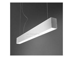 Lampa wisząca SET TRU LED suspended 54549EV-03 Aquaform metalowa OPRAWA LED 22,8W WW zwis prostokątny belka biała