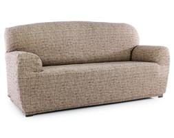 Forbyt Luksusowy pokrowiec na kanapę Andrea, brązowy, 140 - 180 cm, 140 - 180 cm