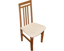 Luksusowe okrycie siedzisk krzeseł Andrea, beżowe, zestaw 2 szt.
