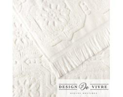 Ręczniki Claire w Kolorze Złamanej Bieli