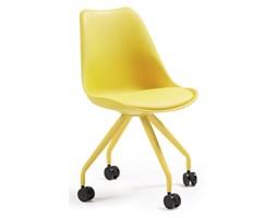 LaForma :: Krzesło obrotowe Lars żółte